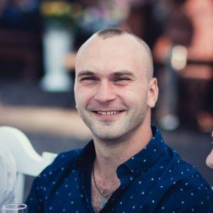 Игорь Божко
