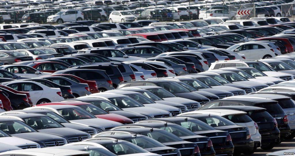 как выгодно продать авто на авторынке