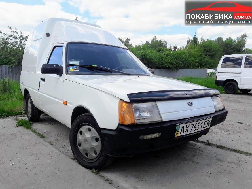 Срочный автовыкуп в Харькове