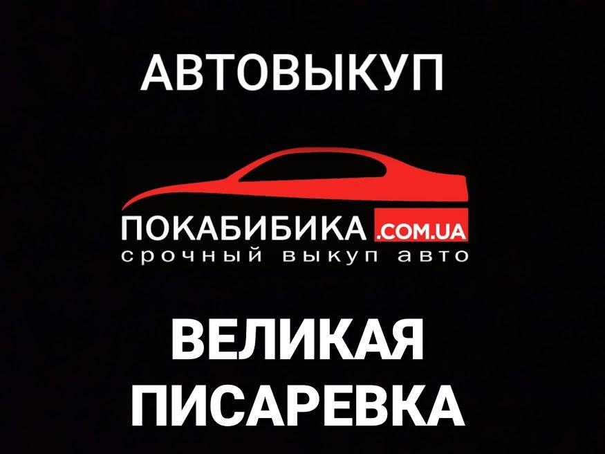 Автовыкуп Великая Писаревка