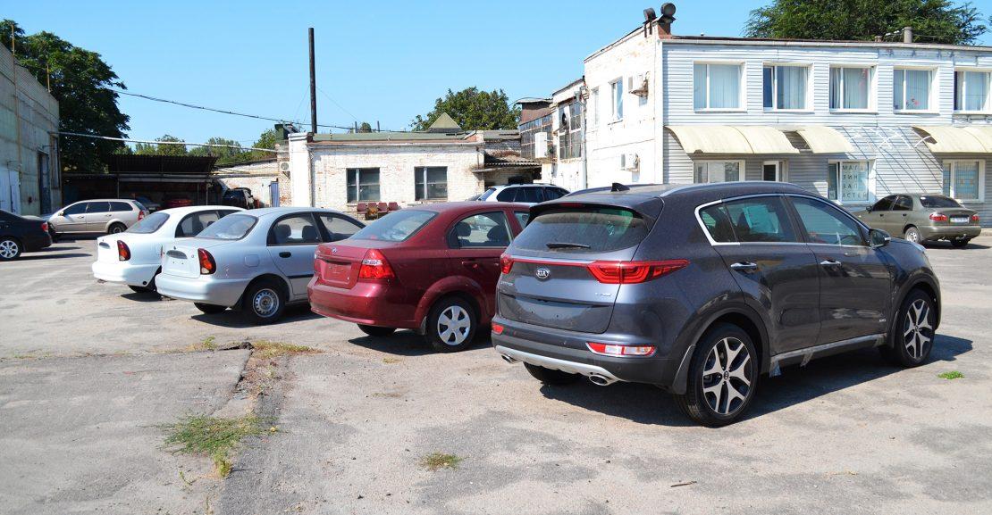Ремонтировать или продать б\у авто в Харькове