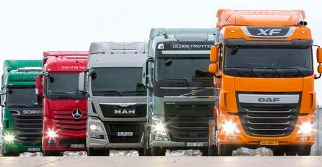 Срочный автовыкуп грузовых авто