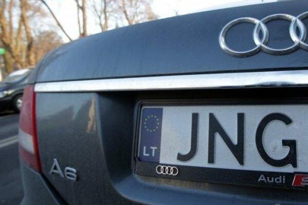 литовское авто